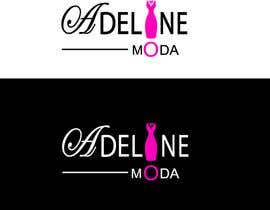 Nro 41 kilpailuun Fashion Website Logo käyttäjältä jindalvibha