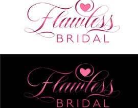 #83 untuk Bridal Logo Design oleh amostafa260