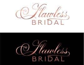 #84 untuk Bridal Logo Design oleh amostafa260
