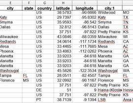 #19 untuk Derive State names from coordinates oleh swetaroy06