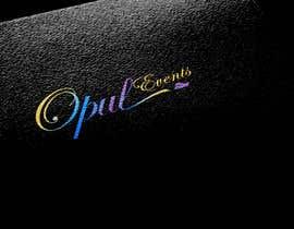 #32 for Opul Events af hemalborix