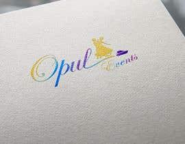 #34 for Opul Events af hemalborix