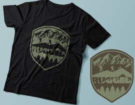Nro 110 kilpailuun Create a new design for a corporate shirt käyttäjältä Exer1976