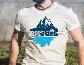 Nro 98 kilpailuun Create a new design for a corporate shirt käyttäjältä stsohel92
