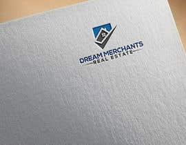 SayedBin999 tarafından Logo for DREAM MERCHANTS REAL ESTATE için no 67