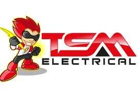 gustavo225 tarafından Design a mascot / half logo design için no 132