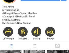 #5 untuk Icon and Highlight Covers for IG @erglife oleh swin927