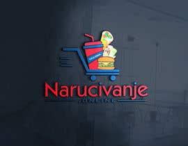 #23 untuk Logo for new ordering business oleh flyhy