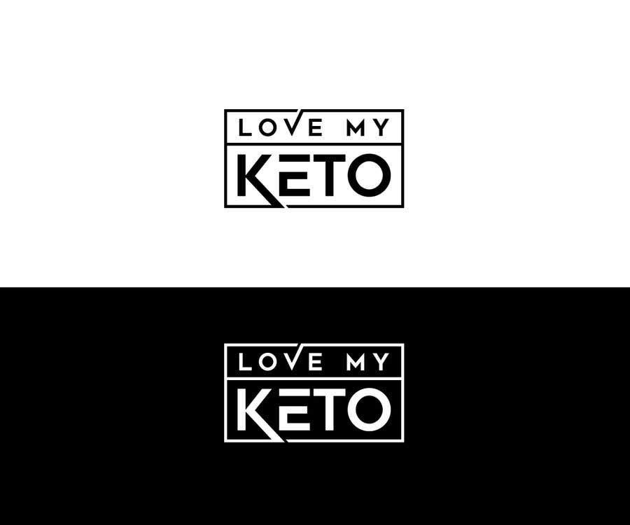 Contest Entry #11 for create a Logo Design for my keto supplement business