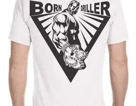 Nro 26 kilpailuun Tshirt design käyttäjältä djamolidin