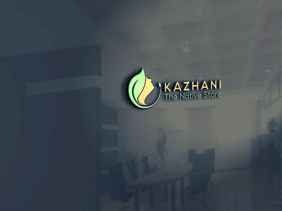 Penyertaan Peraduan #38 untuk Kazhani - The Native Store