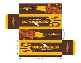 #1 untuk Packaging for Energy Bars oleh gagit22