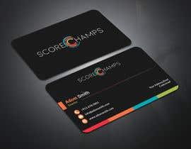Nro 70 kilpailuun Design business card käyttäjältä mehedihasannahi1