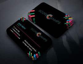 Nro 71 kilpailuun Design business card käyttäjältä MdFerozsorder
