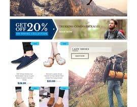 #4 untuk Code a custom Shopify site oleh rubelakaondo