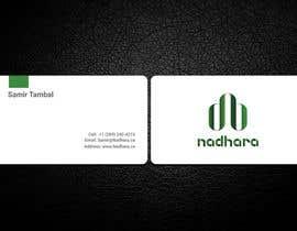 #321 untuk Design Business Card For Pharmaceutical Company oleh shemulpaul