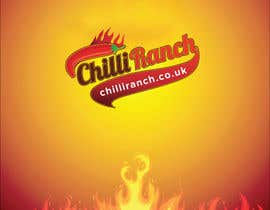 #131 для New Brand logo chilliranch.co.uk от mdhasnatmhp