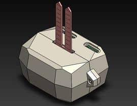 #11 untuk Create 3D case for Raspberry Pi Zero oleh erikurielcr