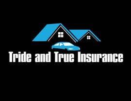 Nro 22 kilpailuun Design Logo For Insurance Company käyttäjältä aminur3
