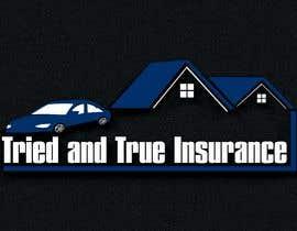 Nro 29 kilpailuun Design Logo For Insurance Company käyttäjältä aminur3