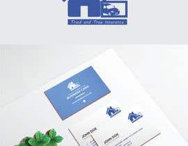 Nro 17 kilpailuun Design Logo For Insurance Company käyttäjältä MOMODart