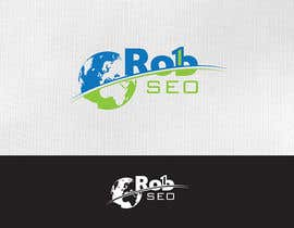 #42 cho Logo Design for Rob1SEO.com bởi IIDoberManII