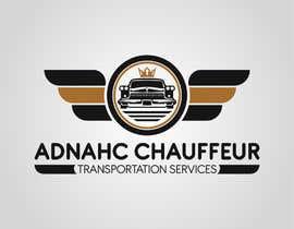 #58 for Design a logo for a transportation company af ahmedspecial1