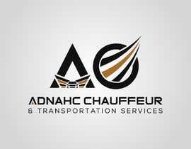 #60 for Design a logo for a transportation company af ahmedspecial1