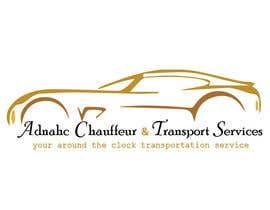 #57 для Design a logo for a transportation company от Mourikhan1