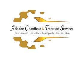 #61 for Design a logo for a transportation company af Mourikhan1