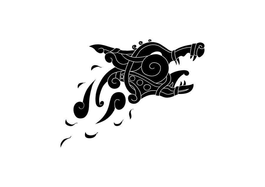 Bài tham dự cuộc thi #5 cho Viking/Norse Artwork