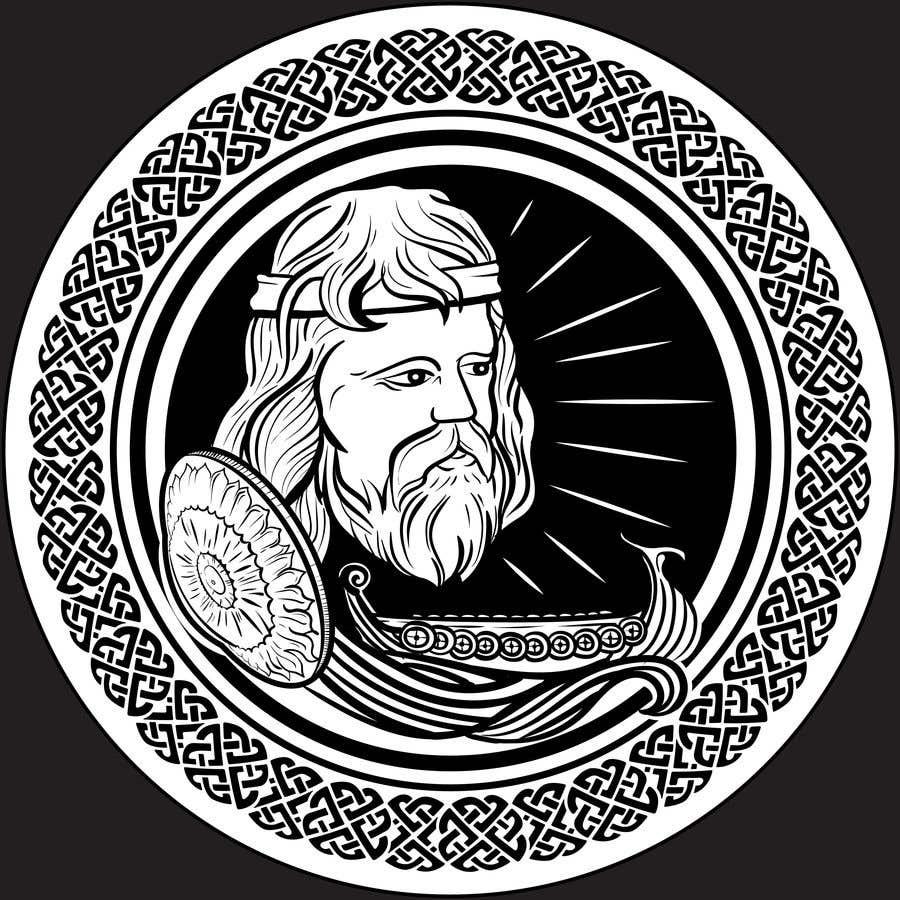 Penyertaan Peraduan #44 untuk Viking/Norse Artwork