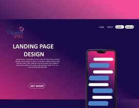 Nro 2 kilpailuun Build a Compelling Landing Page for my Site käyttäjältä fozlayrabbee3