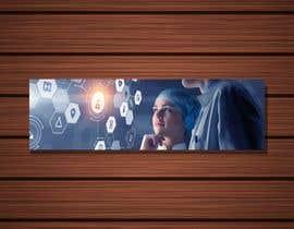 Nro 63 kilpailuun Designer to create LinkedIn Banner käyttäjältä Arghya1199