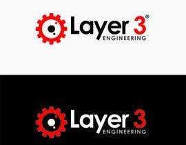 nº 5 pour A website and a logo par Dannykoy