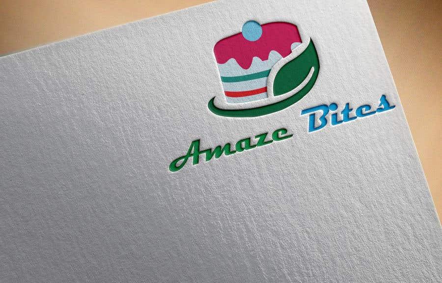 Contest Entry #10 for Design A Logo For A Cake Shop