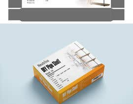 #3 for Package Design for a Home Shelving Unit af raihan1212