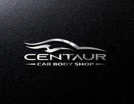 #23 for create a logo for Centaur Car Body Shop af Shakil361859