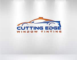 #15 for Cutting Edge Window Tinting af arifdes