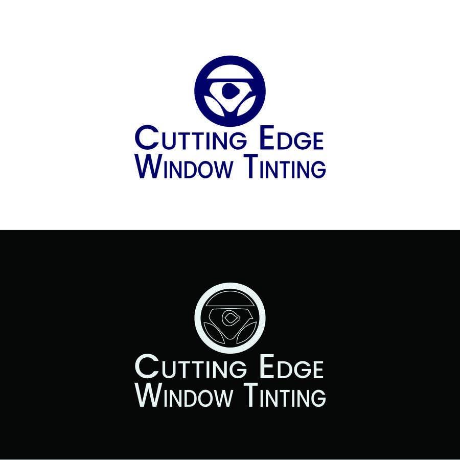 Konkurrenceindlæg #86 for Cutting Edge Window Tinting