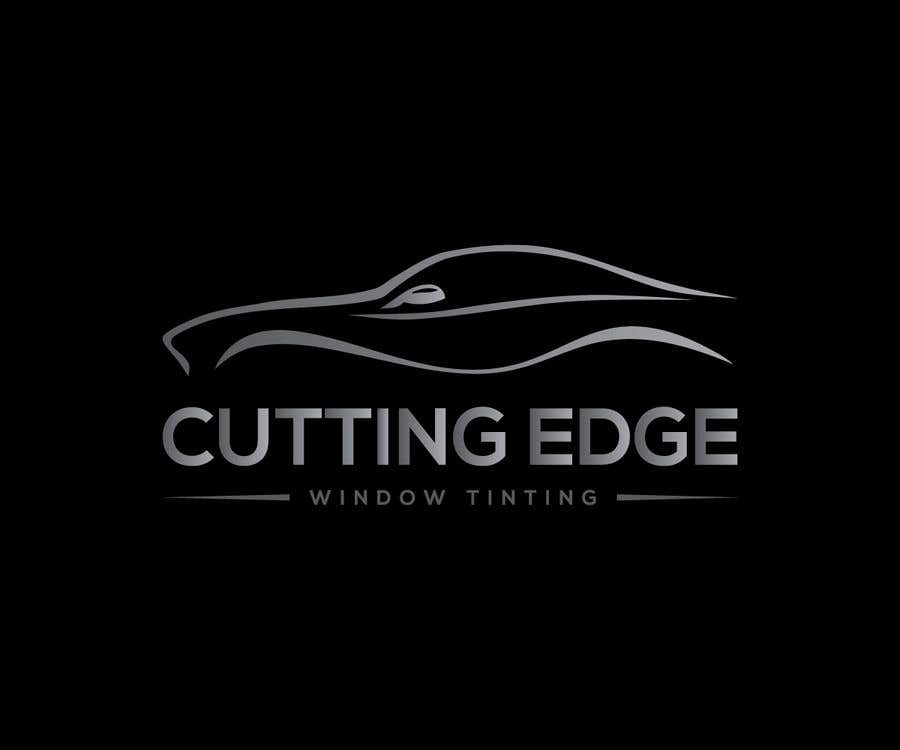 Konkurrenceindlæg #13 for Cutting Edge Window Tinting