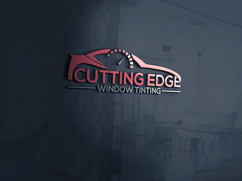 Konkurrenceindlæg #18 for Cutting Edge Window Tinting