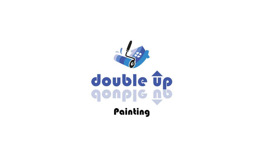 Proposition n°67 du concours Build me Logo !!! Double Up Painting