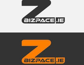 #37 para Logo Design for bizpace.ie por sahed3949