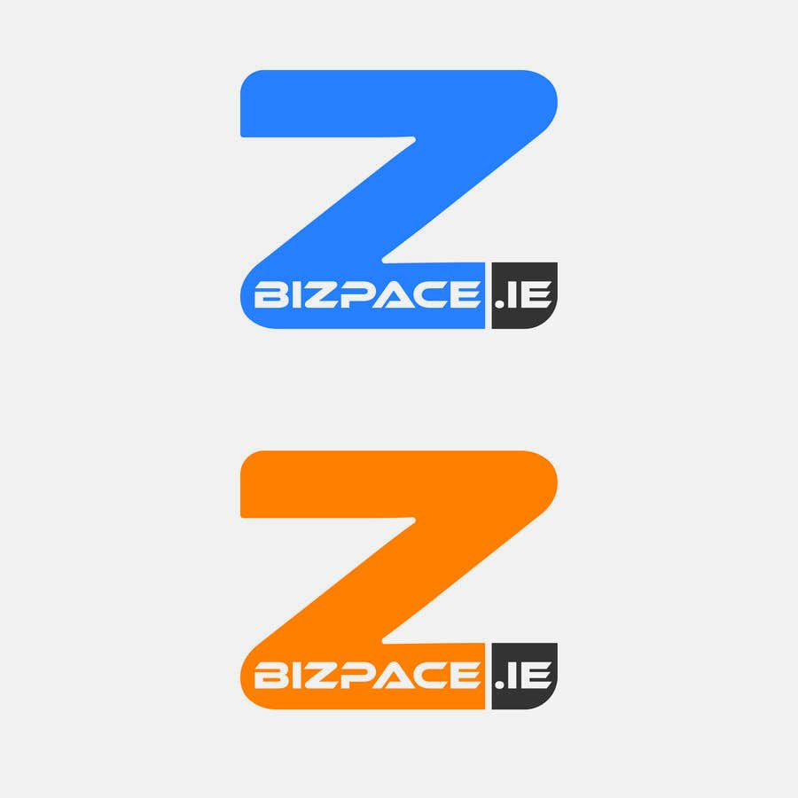 Konkurrenceindlæg #38 for Logo Design for bizpace.ie