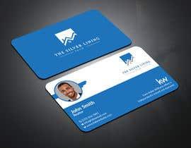 pritishsarker tarafından Professional Business card needed. için no 124