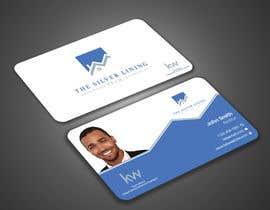 Uttamkumar01 tarafından Professional Business card needed. için no 173