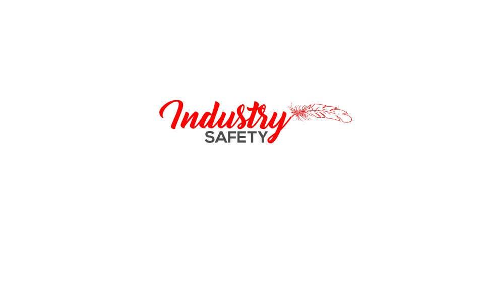 Kilpailutyö #361 kilpailussa Design a Logo for Industry Safety