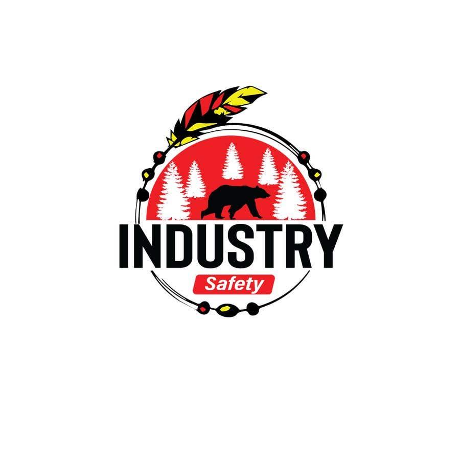 Kilpailutyö #341 kilpailussa Design a Logo for Industry Safety