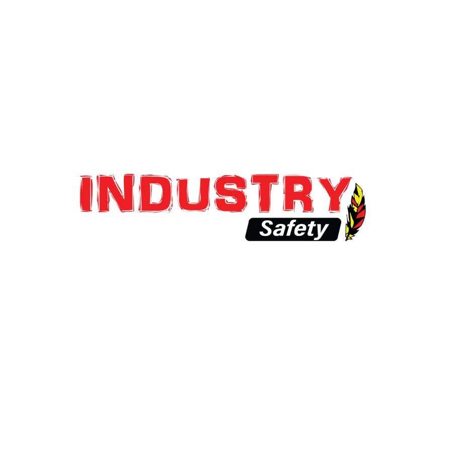 Kilpailutyö #349 kilpailussa Design a Logo for Industry Safety